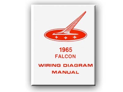 65 falcon wiring diagram manual mp 146 9 99 champion falcon rh championfalcon com 1966 Ford Pick Up Wire Diagrams 65 ford falcon wiring diagram