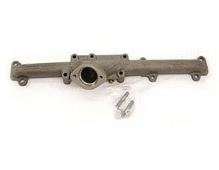 60-70 Falcon Exhaust Manifold w/ IMCO, 6 Cylinder (Read Details)