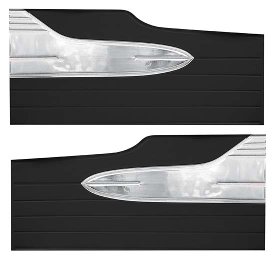 Door Panels : Champion Falcon, Online shopping for body